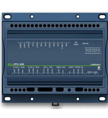 Distech Contrôleur RCL-PFC-208
