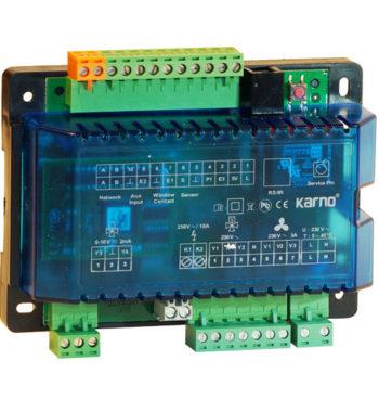 Distech Régulateur SRC-427-DL