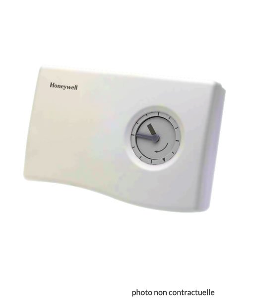 honeywell thermostat d 39 ambiance t6631b1005. Black Bedroom Furniture Sets. Home Design Ideas