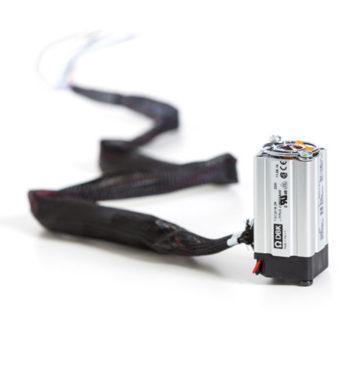 DBK Chauffage de boîtier Cirrus-25/1 10W FGC0017.2