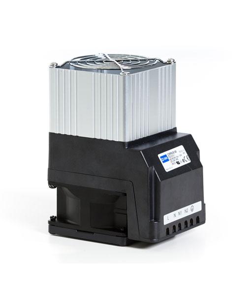 DBK Chauffage de boîtier Cirrus 80 300-600W 230V FGC2002