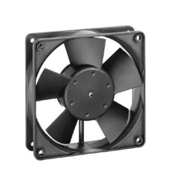 EBM Papst Ventilateur Axial Compact 4312