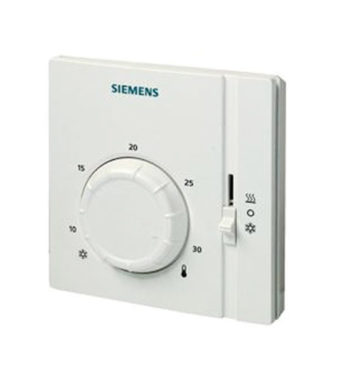 Siemens Thermostat ambiance RAA41