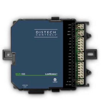 Distech Contrôleur programmable ECP-103