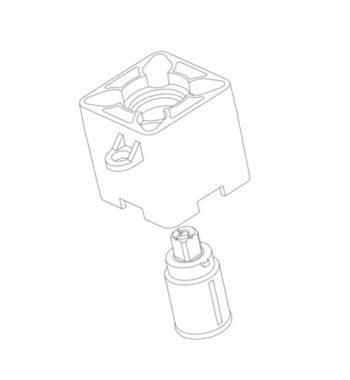 Johnson Controls Barrière Thermique M9000