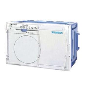 Siemens Régulateur chauffage RVP201.0