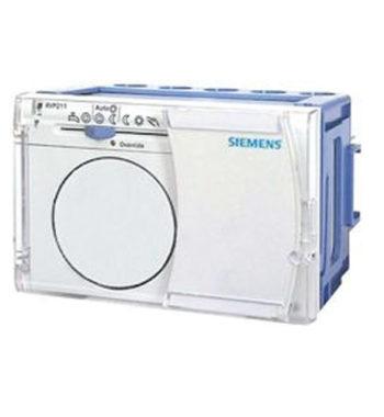 Siemens Régulateur chauffage RVP211.0