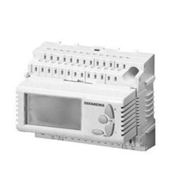 Siemens Régulateur universel RLU236