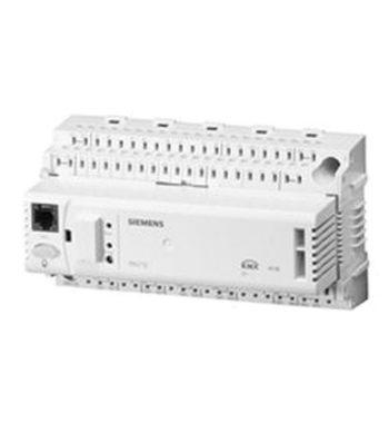 Siemens Régulateur universel communiquant RMU730B-1