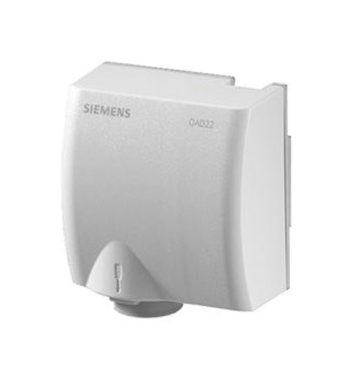 Siemens Sonde température applique QAD22